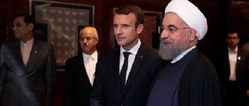 آیا «مکرون» رهبری بقای اروپا در برجام را بر عهده گرفت؟
